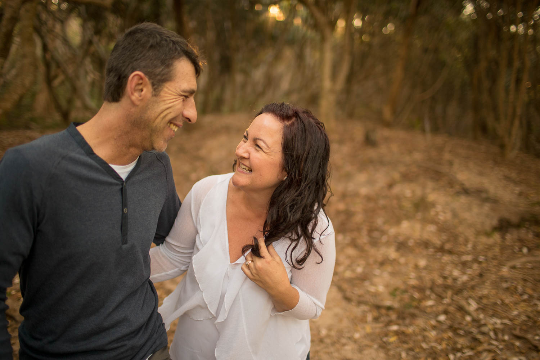 Family portraits on the Gold Coast
